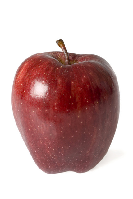 Red Apple - Image Credit: Apple and Pear Australia Ltd