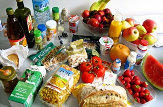 Organic Food for Weight Loss - Image Credit: epSos .de