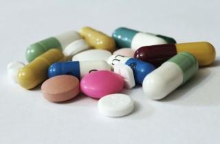 Weight Loss Pills - Image Credit: e-Magine Art