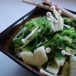 Seaweed Obesity Fix? - Image Credit: Janet Hudson