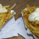 Chips & Mayonnaise - Image Credit: Hiltrud Möller-Eberth